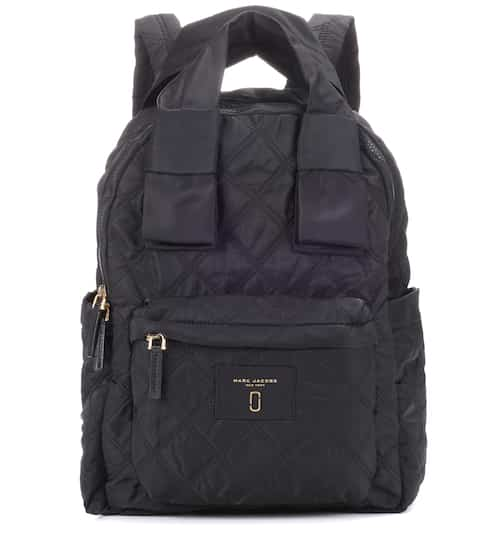 Marc Jacobs Rucksack Nylon Knot Large