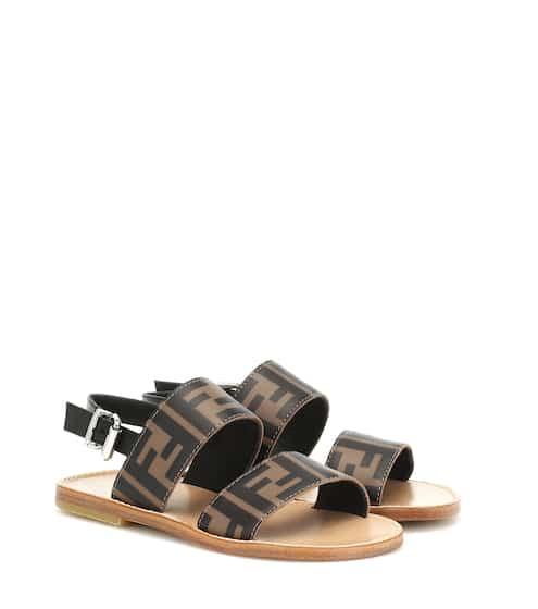 Sandals for Girls - Kid's Designer