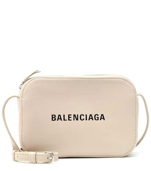 03277d654a3 Everyday XS leather crossbody bag | Balenciaga