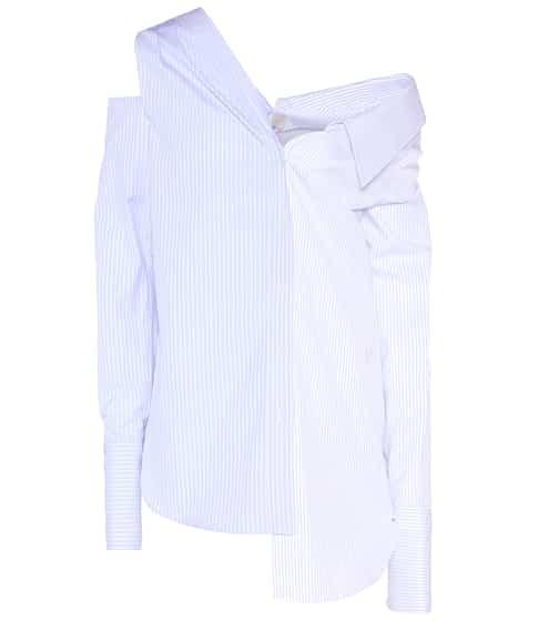 Monse Hemd aus Baumwolle