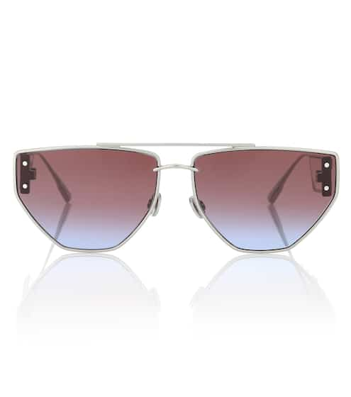 Dior Sunglasses DiorClan2 metal sunglasses