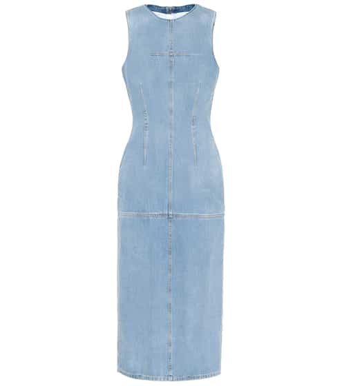 be1a46ad1edb Designer Jeanskleider für Damen online | Mytheresa