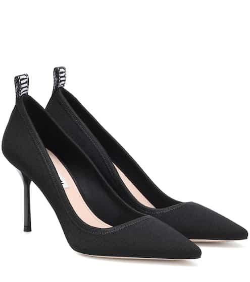 5f66d83c695 Miu Miu - Designer Shoes for Women
