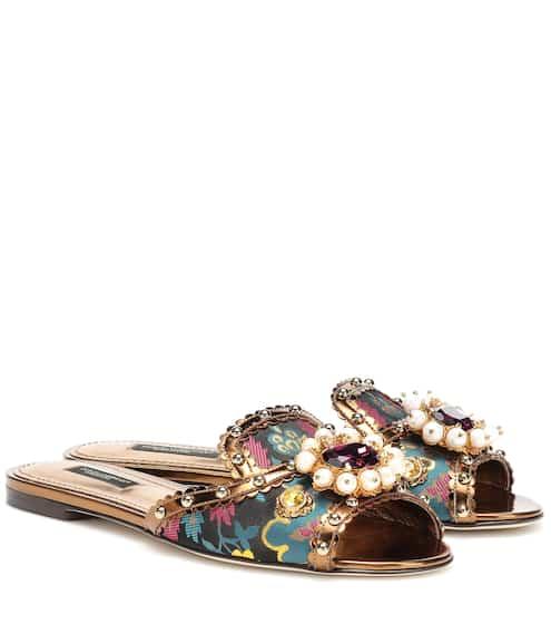 614a5fa95a526 Dolce   Gabbana Shoes for Women