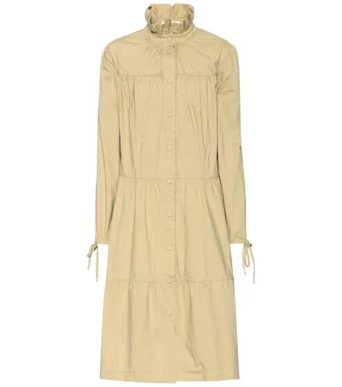 JW Anderson Kleid aus Baumwolle
