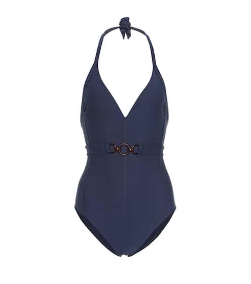 52834a8f576 Aramis halter one-piece swimsuit   Max Mara