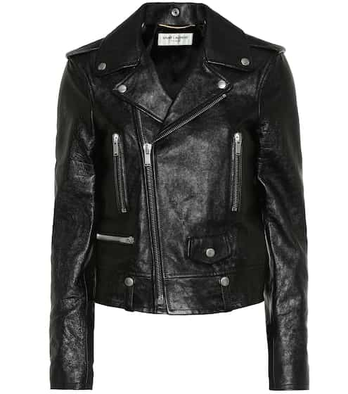 7dd9691ae69 Women's Leather Jackets | Designer Fashion at Mytheresa