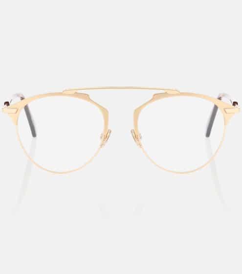 Dior Sunglasses en ligne - Lunettes pour Femme   Mytheresa f53fd6db3b18