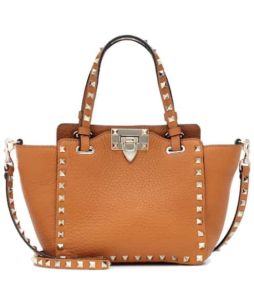 116c48b1c Valentino Garavani Rockstud Mini leather tote | Valentino