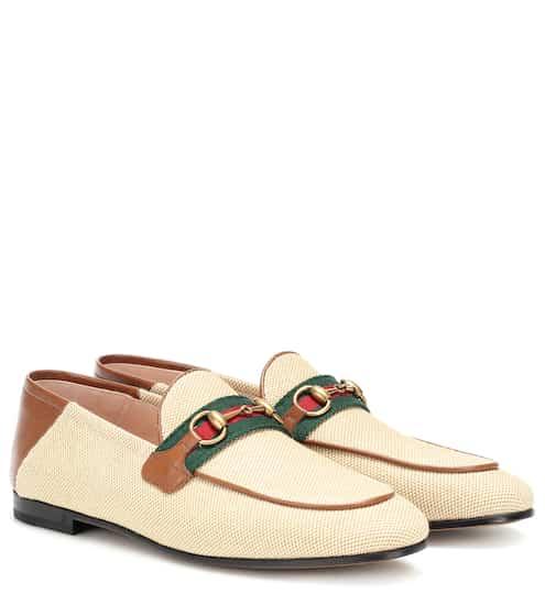 pretty nice 031e8 50952 Gucci Schuhe für Damen online shoppen   Mytheresa