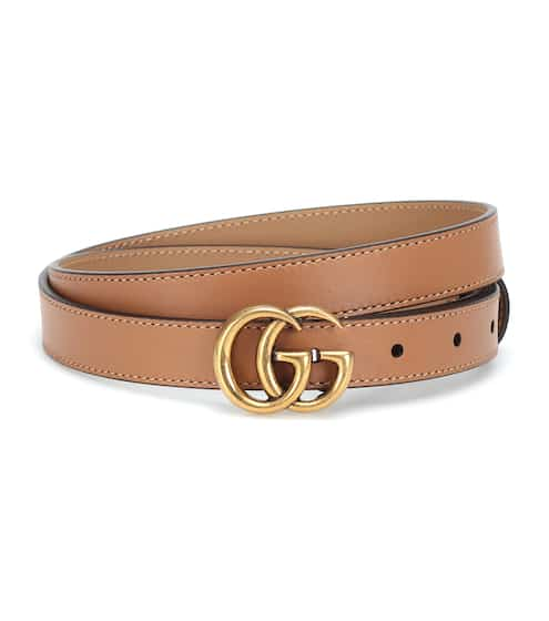 21SS 구찌 벨트 Gucci GG leather belt