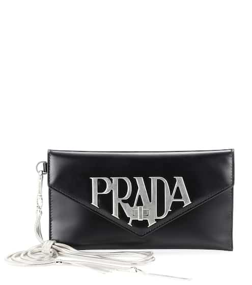 shop prada online luxury fashion ss18. Black Bedroom Furniture Sets. Home Design Ideas