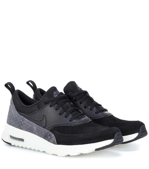 Nike Sneakers Air Max Thea Premium