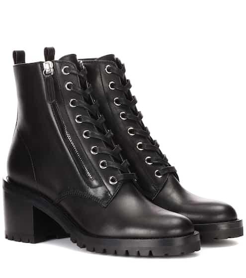 baf2b690704660 Gianvito Rossi en ligne - Chaussures pour Femme | Mytheresa