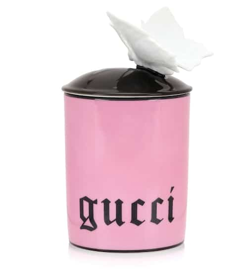 구찌 인벤텀 버터플라이 향초 캔들 Gucci Inventum Butterfly scented candle