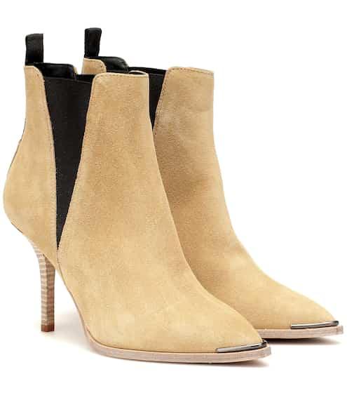 3a769243b7c0 Acne Studios en ligne - Chaussures pour Femme   Mytheresa