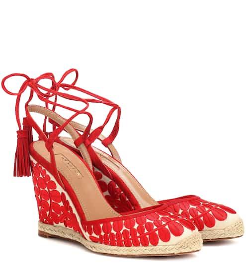 9565fe446690 Aquazzura - Women s Shoes   Heels at Mytheresa