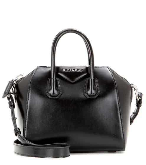 Antigona Mini leather shoulder bag  3833d52502c57