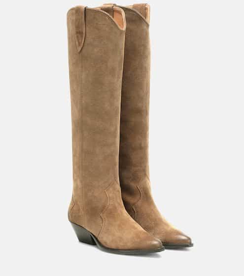 Mujermytheresa Konp8n0wx Zapatos Isabel De Marant Para dsrCQotBhx