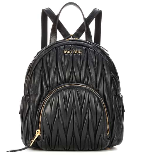 Miu Miu Backpack Sale