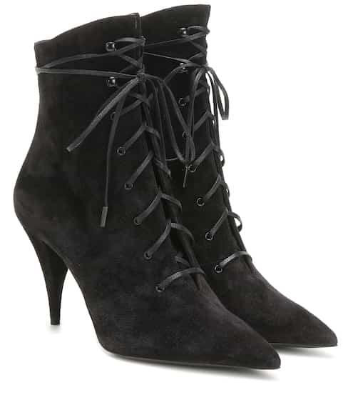 Saint ShoppenMytheresa Laurent Für Online Damen Schuhe WDeIbH2YE9