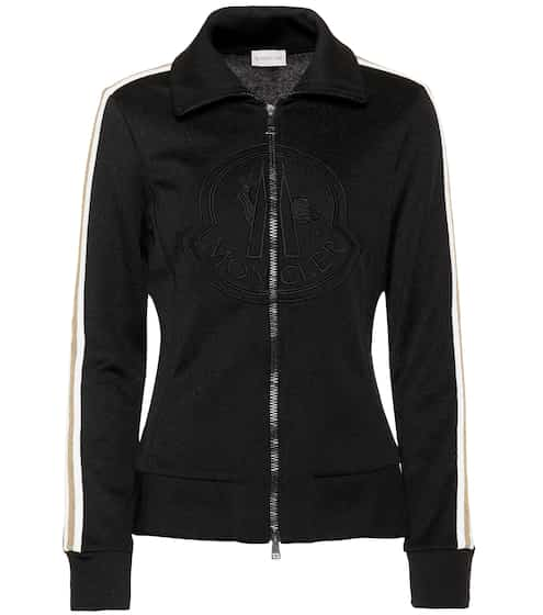 8a12540f3 Moncler Clothing | Women's Jackets, Coats, T-shirts & more at Mytheresa