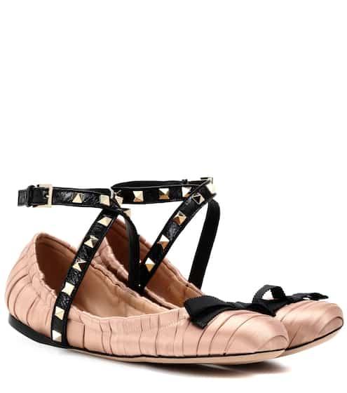 Valentino Woman Jacquard Loafers Multicolor Size 36.5 WVggrmpkKZ