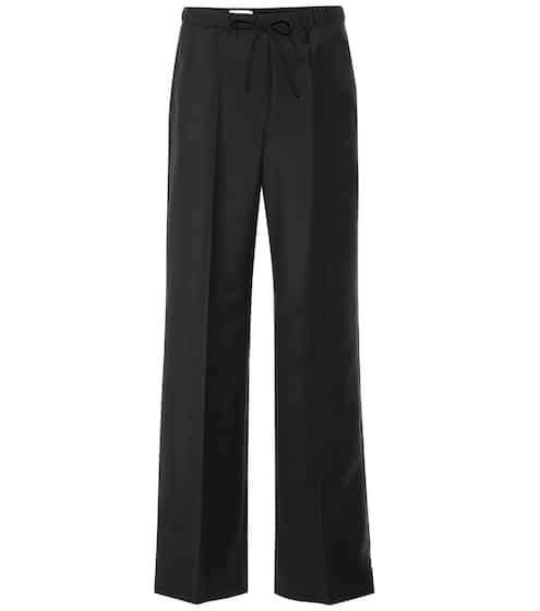 60159d84 Women's Wide-Leg Pants | Designer Clothes at Mytheresa