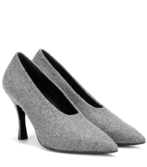 f2b3ab75003a7 Designer Shoes – Women's Luxury Shoes at Mytheresa