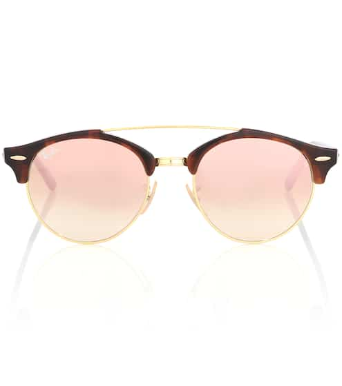 Ray-Ban Cat-Eye-Sonnenbrille Clubaround