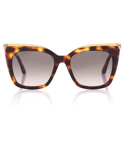 Cartier Eyewear Collection   Commandez en ligne sur Mytheresa 8e102465f235