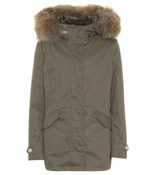 1013e332137573 Women's Parkas   Shop Designer Coats at Mytheresa