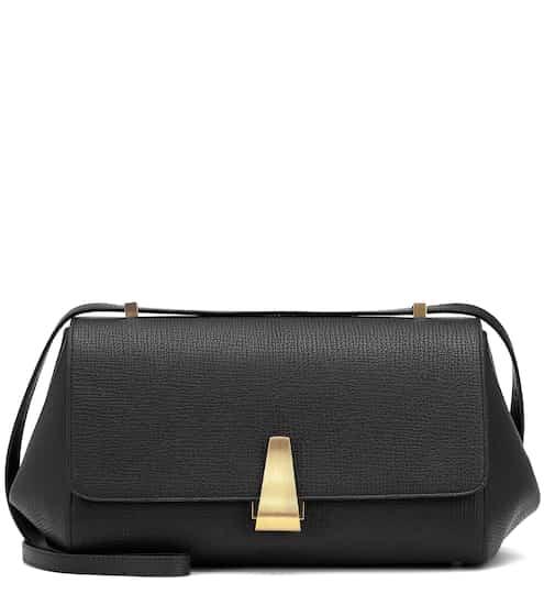 de6dfbb68d2 BV Angle leather shoulder bag | Bottega Veneta. Bottega Veneta