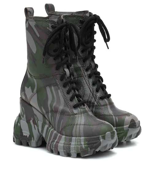 buy online 1a2a9 9a43f Designer Schuhe - Luxus für Damen online | Mytheresa