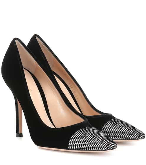 finest selection 4f8e5 71a5e Gianvito Rossi - Women's Designer Shoes 2019   Mytheresa