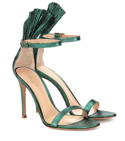 Gianvito 2019Mytheresa Nouvelle Rossi Collection Femme 45RjcA3Lq