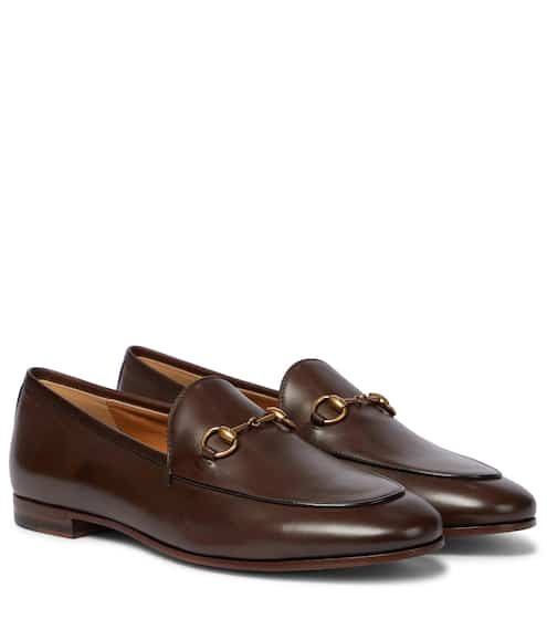 Gucci Loafers Jordaan