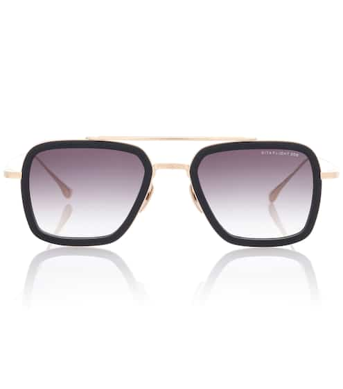 Dita Eyewear Aviator-Sonnenbrille Flight.006