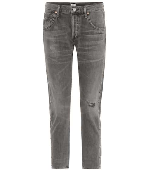 Citizens of Humanity Boyfriend Jeans Emerson
