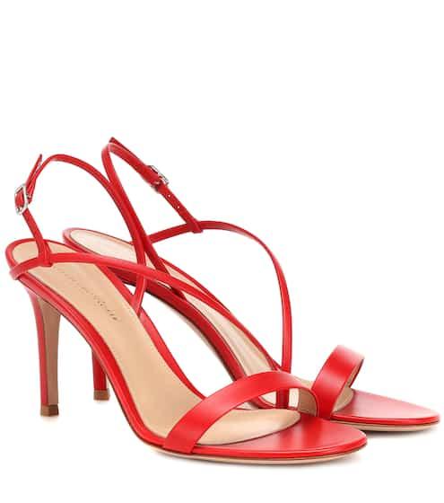 6d28becdac88 Gianvito Rossi - Women s Designer Shoes 2019
