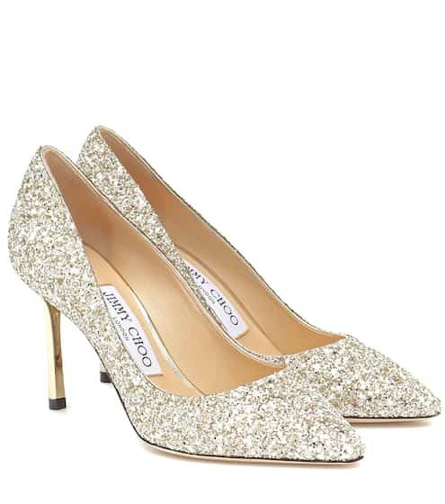 Designer Wedding Shoes - Bridal Shoes