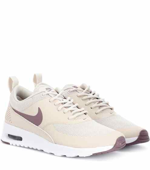 Nike Sneakers Air Max Thea aus Leder