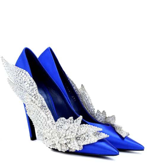 404826e26f Designer Pumps - Luxury Heels for Women | Mytheresa