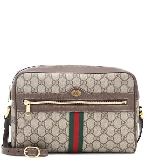 구찌 Gucci Ophidia Small GG Supreme shoulder bag