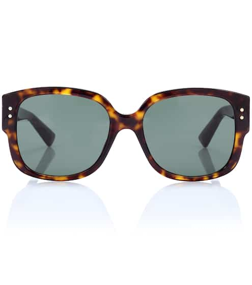 Dior Sunglasses DiorLadyStuds square sunglasses