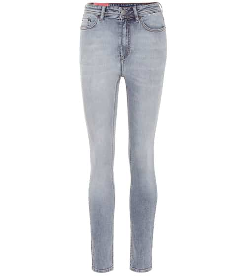 acne jeans dame