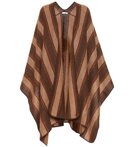 f24a1dc71b Mantelle e poncho – Abbigliamento firmato da donna su Mytheresa