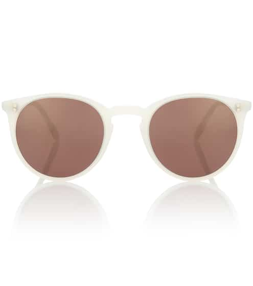 Oliver Peoples x The Row Sonnenbrille O'Malley NYC