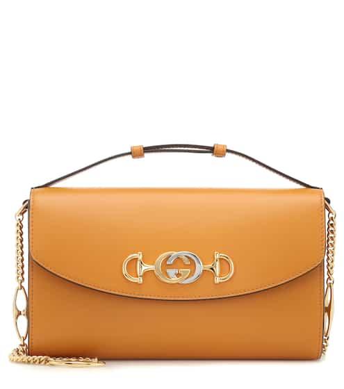 cddd41736774 Gucci Zumi Medium Top Handle Bag $3,980. Gucci Gucci Zumi Small Shoulder Bag