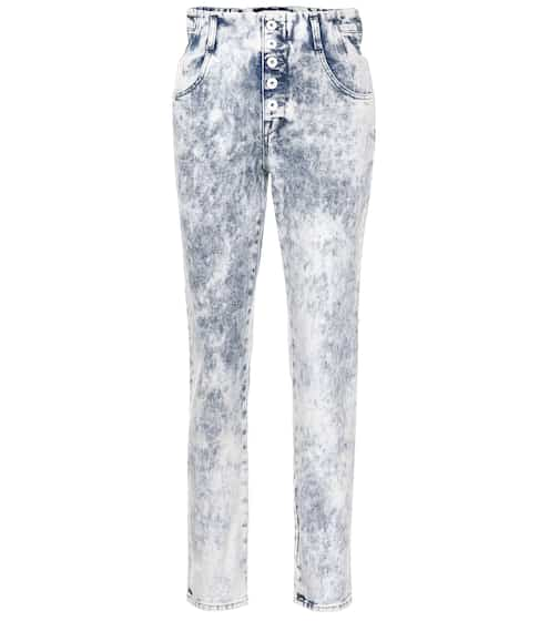 c45fd95dc29 Women's High-Waisted Jeans online at Mytheresa